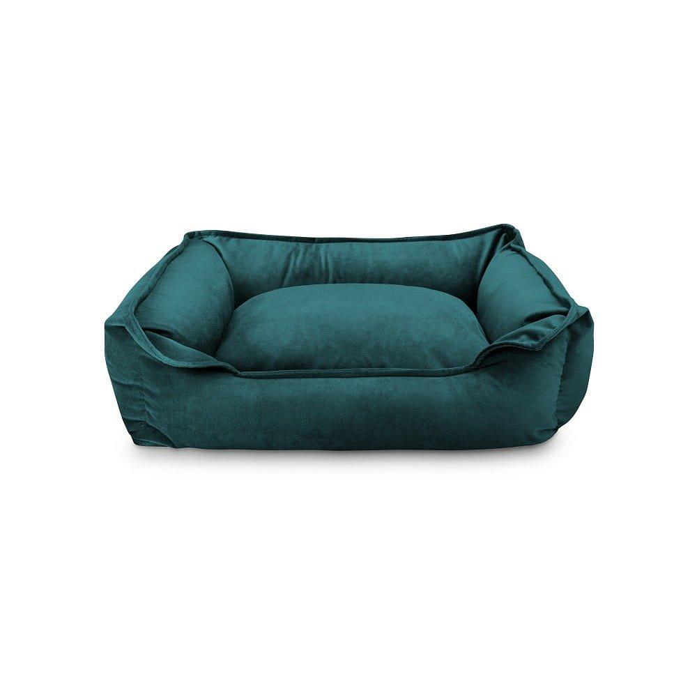 Petrolejově modrý pelíšek pro psy Marendog Nebula