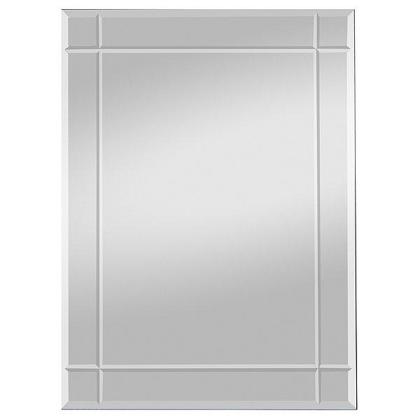 Nástěnné zrcadlo JAN 55x70 cm