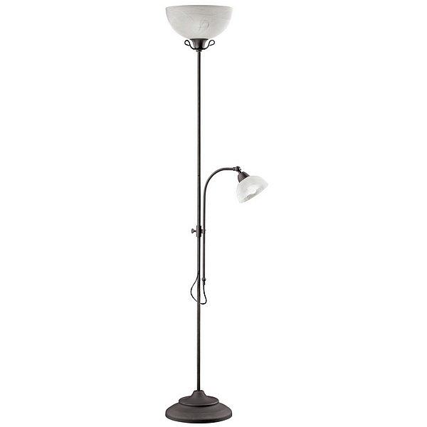 Stojací lampa GRAZ R4632-24