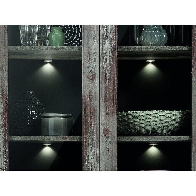 Sada LED osvětlení polic (4 ks) Tarragona 10E2DD99