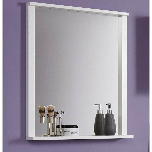 Zrcadlo s policí Orlando, bílé