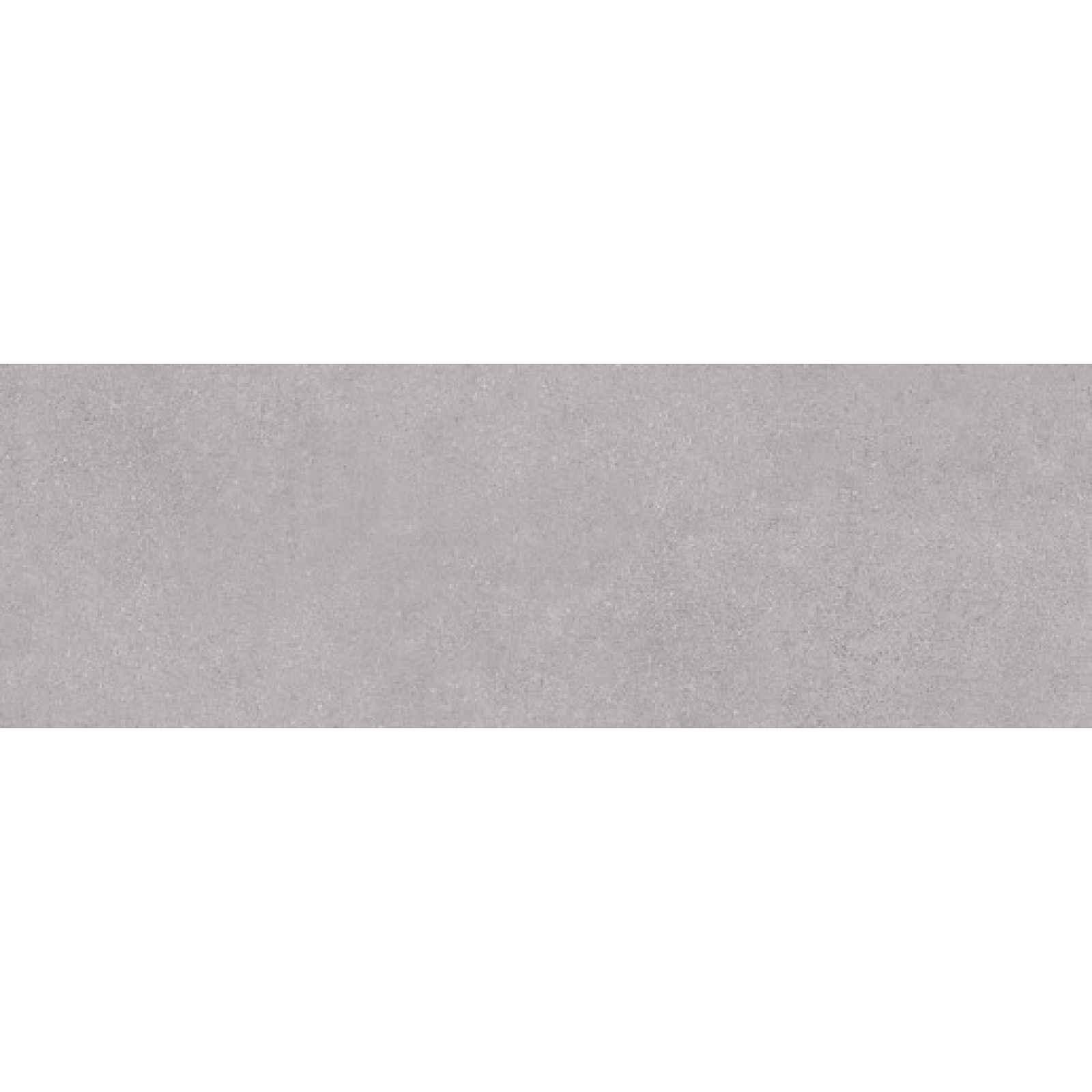 Obklad RAKO Form Plus tmavě šedá 20x60 cm mat WADVE697.1