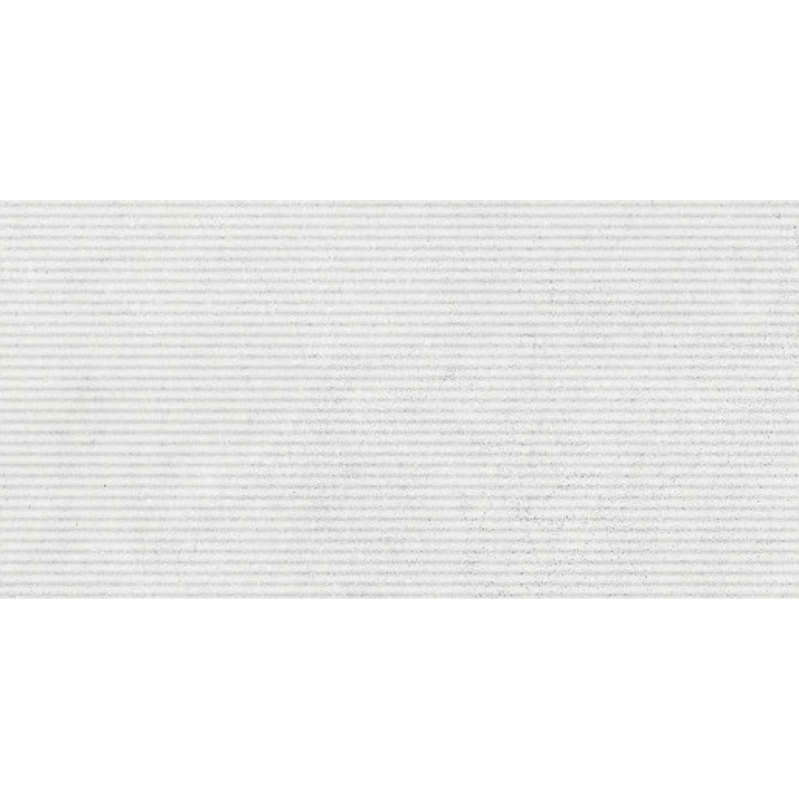 Dekor RAKO Form Plus šedá 20x40 cm mat WARMB696.1
