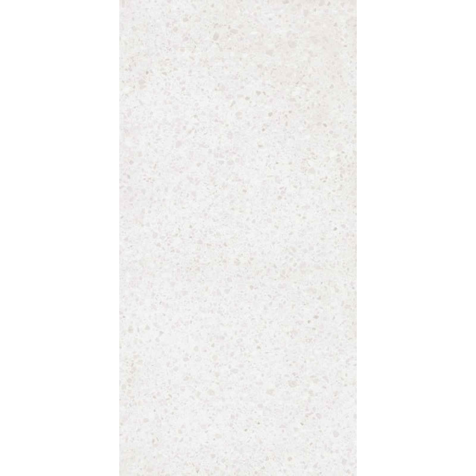 Dlažba RAKO Porfido bílá 60x120 cm mat / lesk DASV1810.1