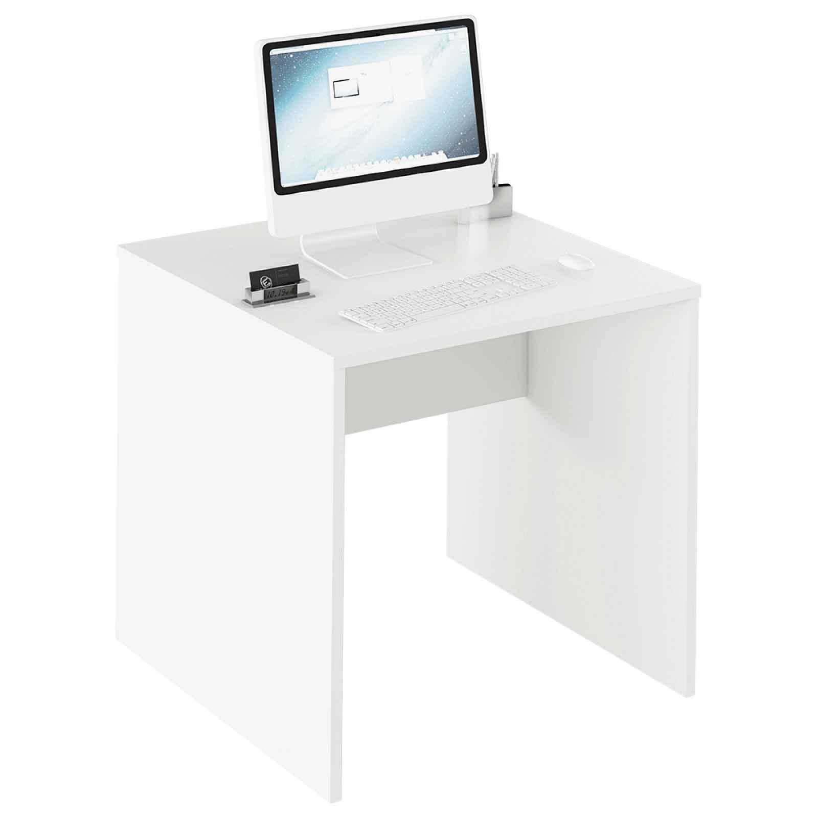 Psací stůl RIOMA TYP 17 Tempo Kondela Bílá