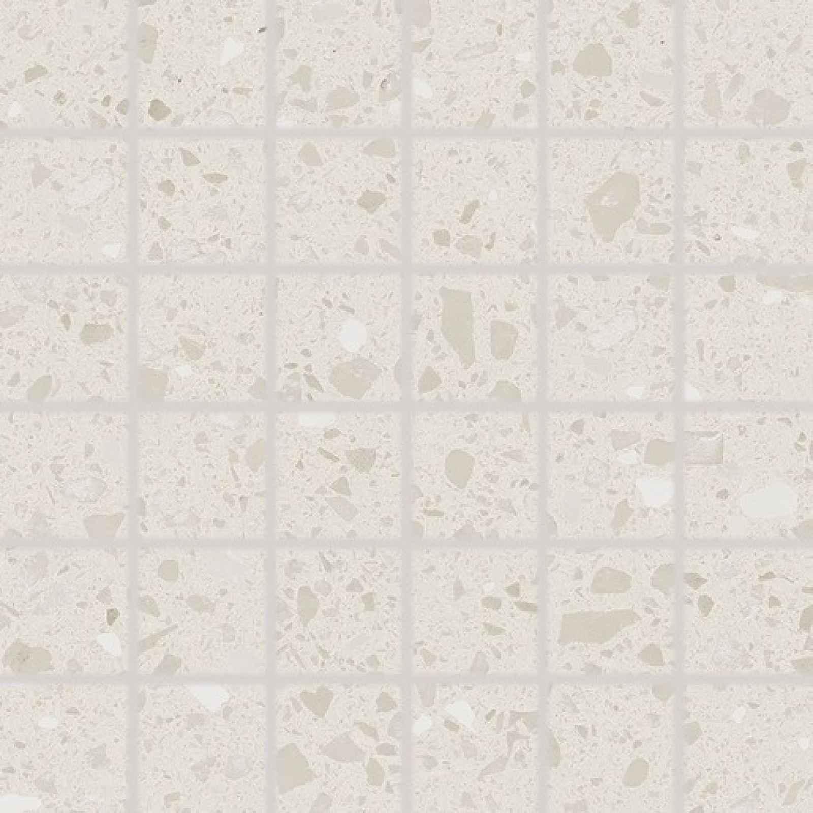 Mozaika RAKO Porfido béžová 30x30 cm mat / lesk DDM06813.1