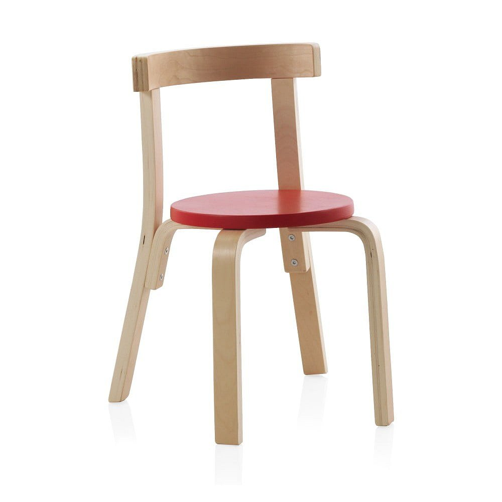 Dětská židlička Geese Petit