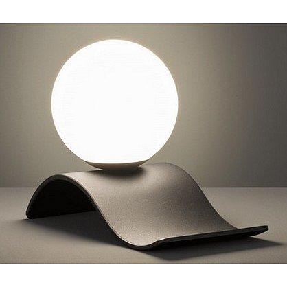 Stolní lampa Lara 508400132, černá