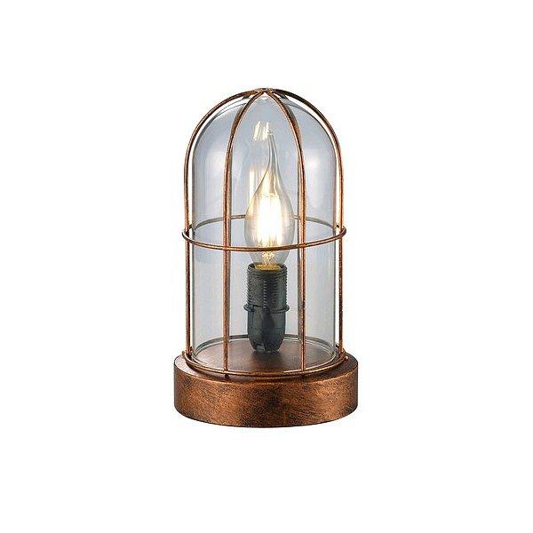 Stolní lampa Birte 503800162