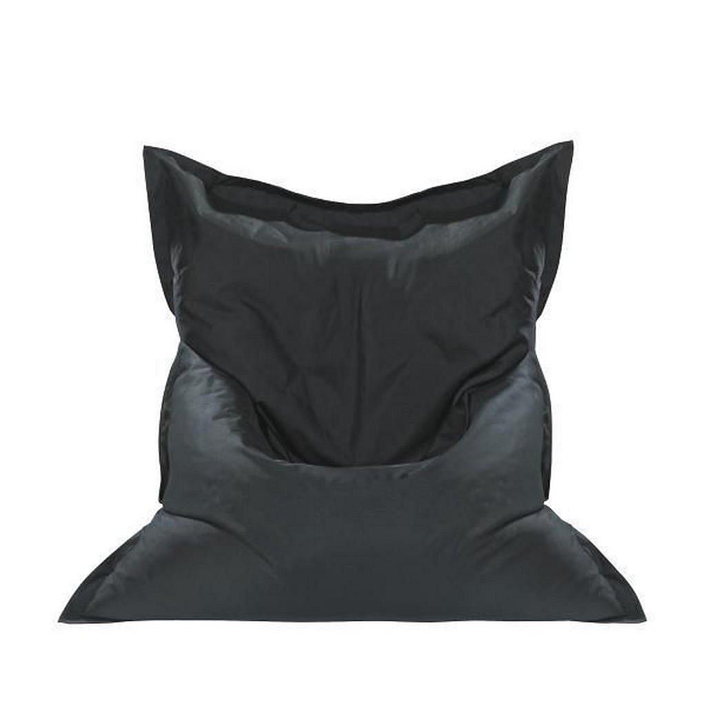Boxxx Sedací Pytel, Černá - Sedací vaky - 000277002801