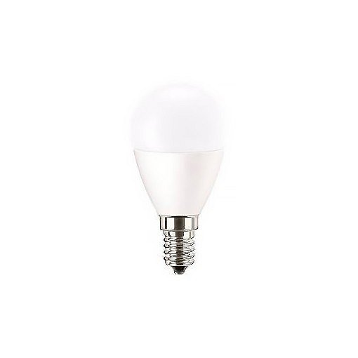 Žárovka LED Luster E14 3,2W 2700K
