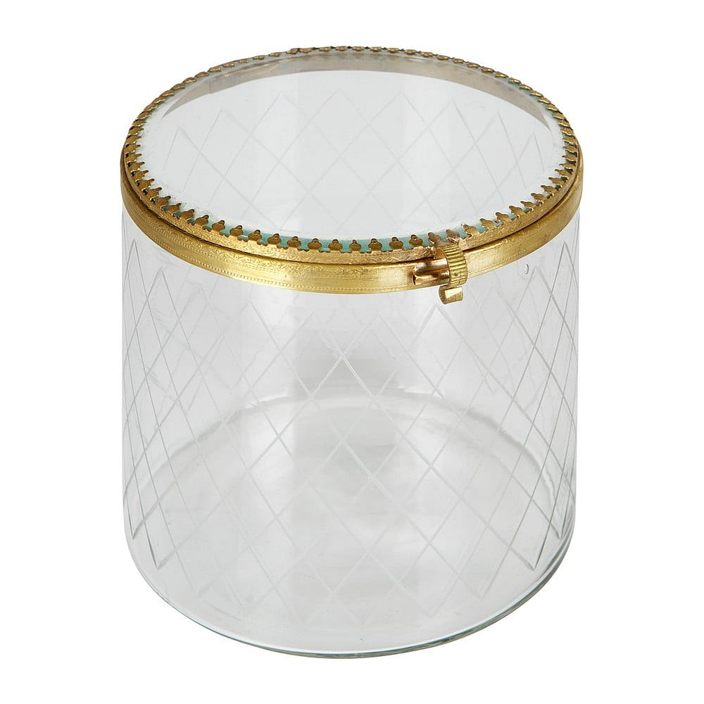 Šperkovnice BePureHome Jewels, ⌀13 cm