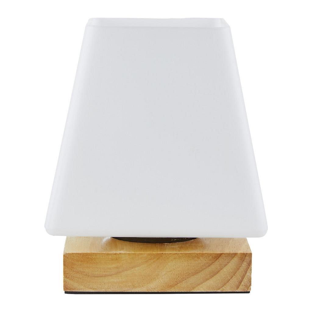 Lampa Stolní Holly
