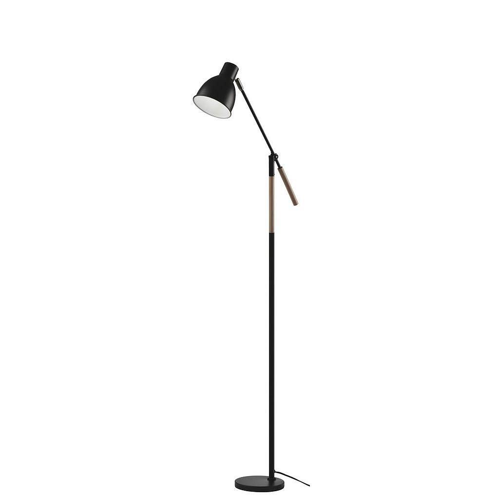 Stojacia Lampa Edward 11 Watt, V: 150cm