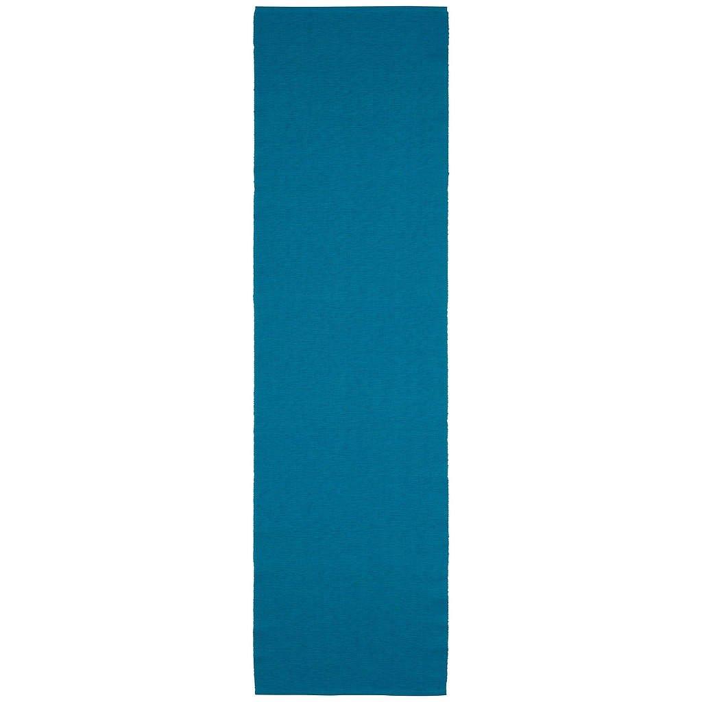 Boxxx Ubrus 'běhoun' Na Stůl, 40/140 Cm, Modrá - Prostírání na stůl - 004692010806