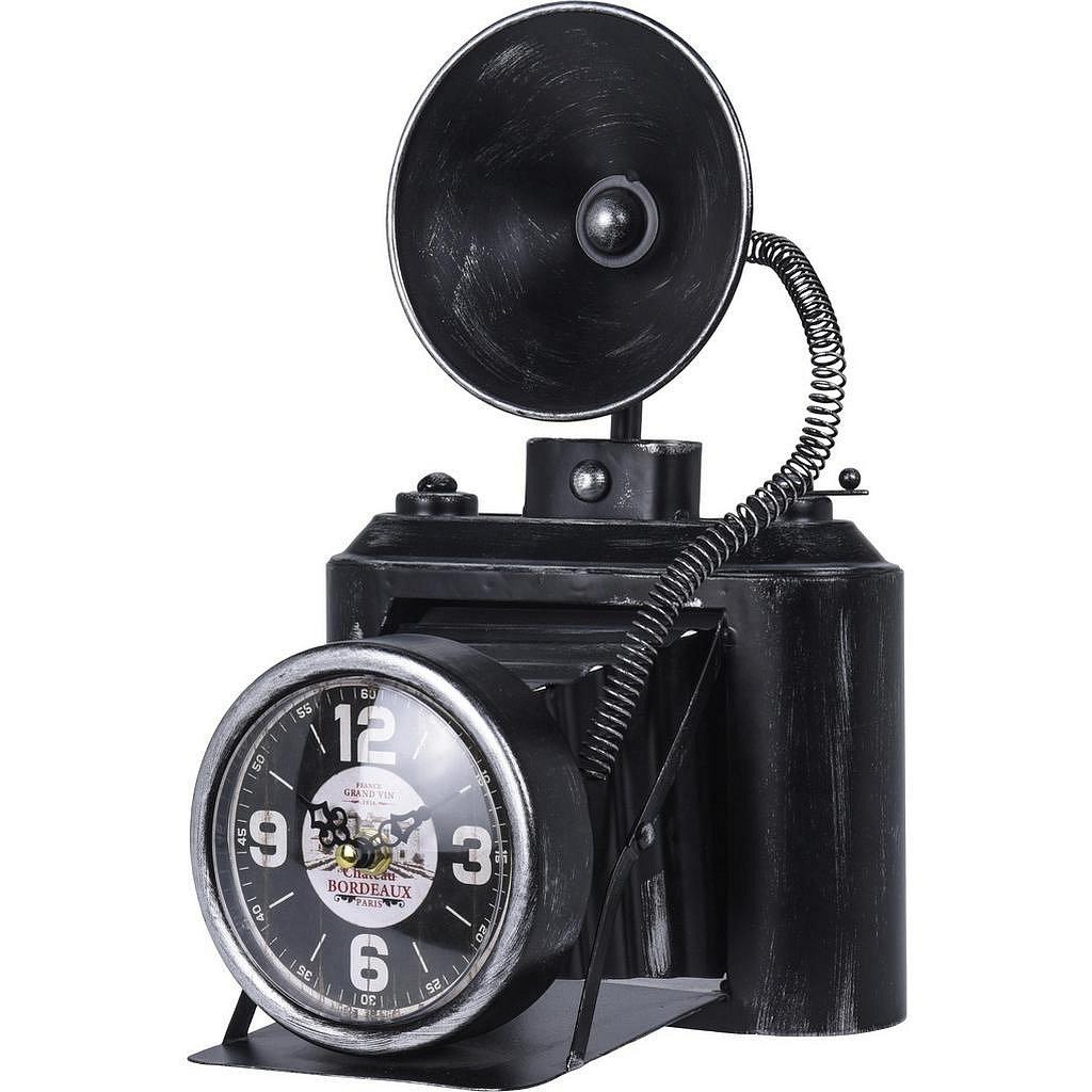 Hodiny Stolní Kamera