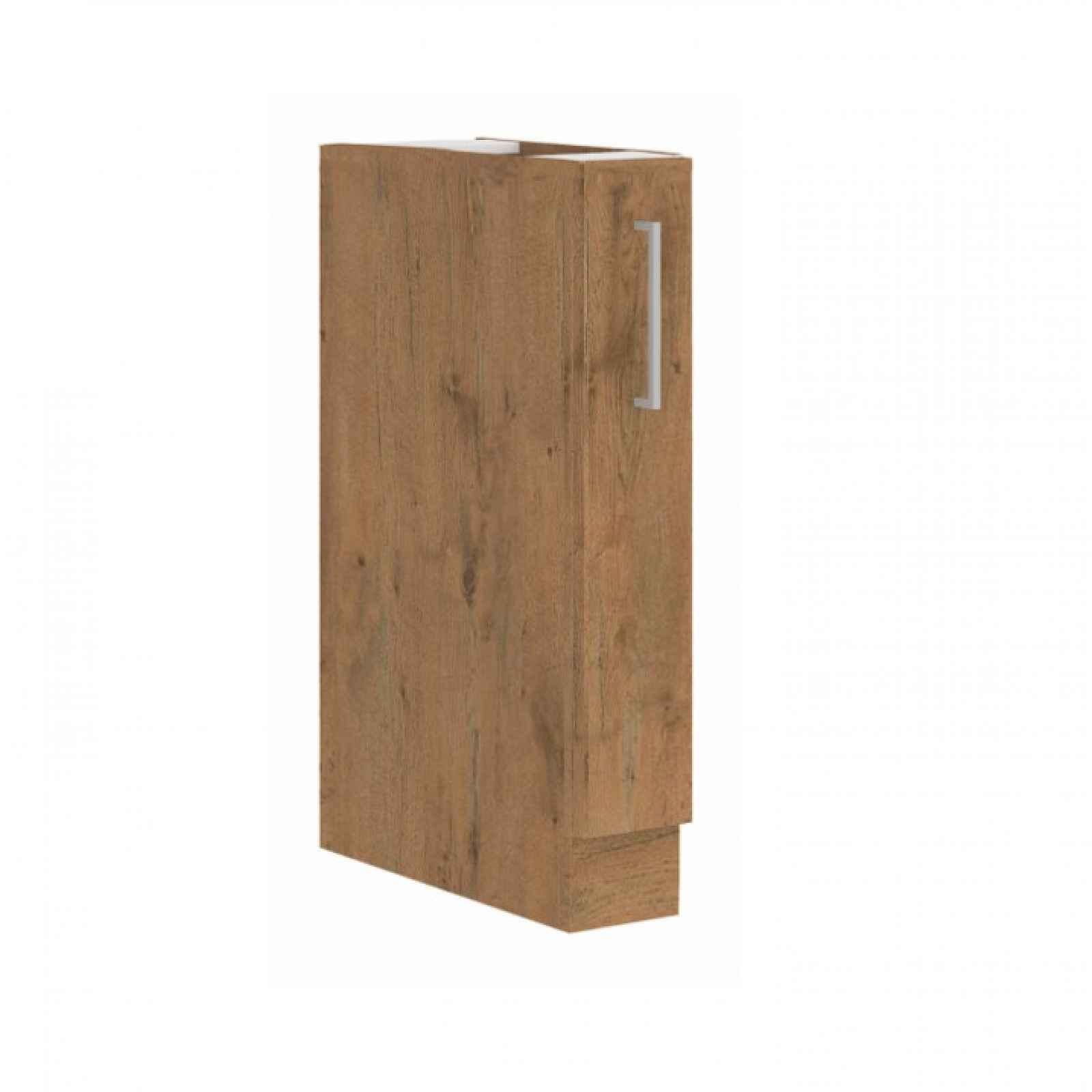 Spodní skříňka s výsuvným košem VEGA D15 CARGO BB Tempo Kondela