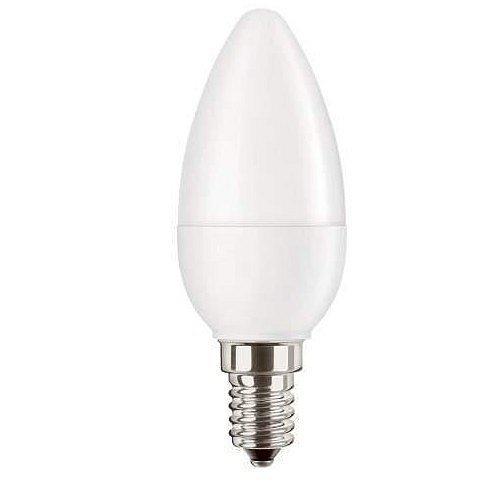 Žárovka LED Candle E14 25W 2700K