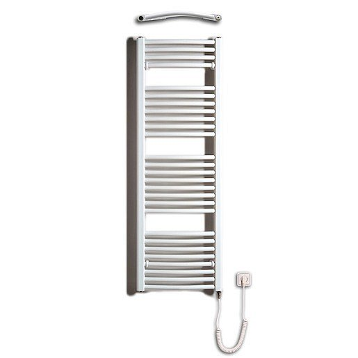 Radiátor elektrický Thermal Trend KDOE 132x45 cm bílá KDOE4501320