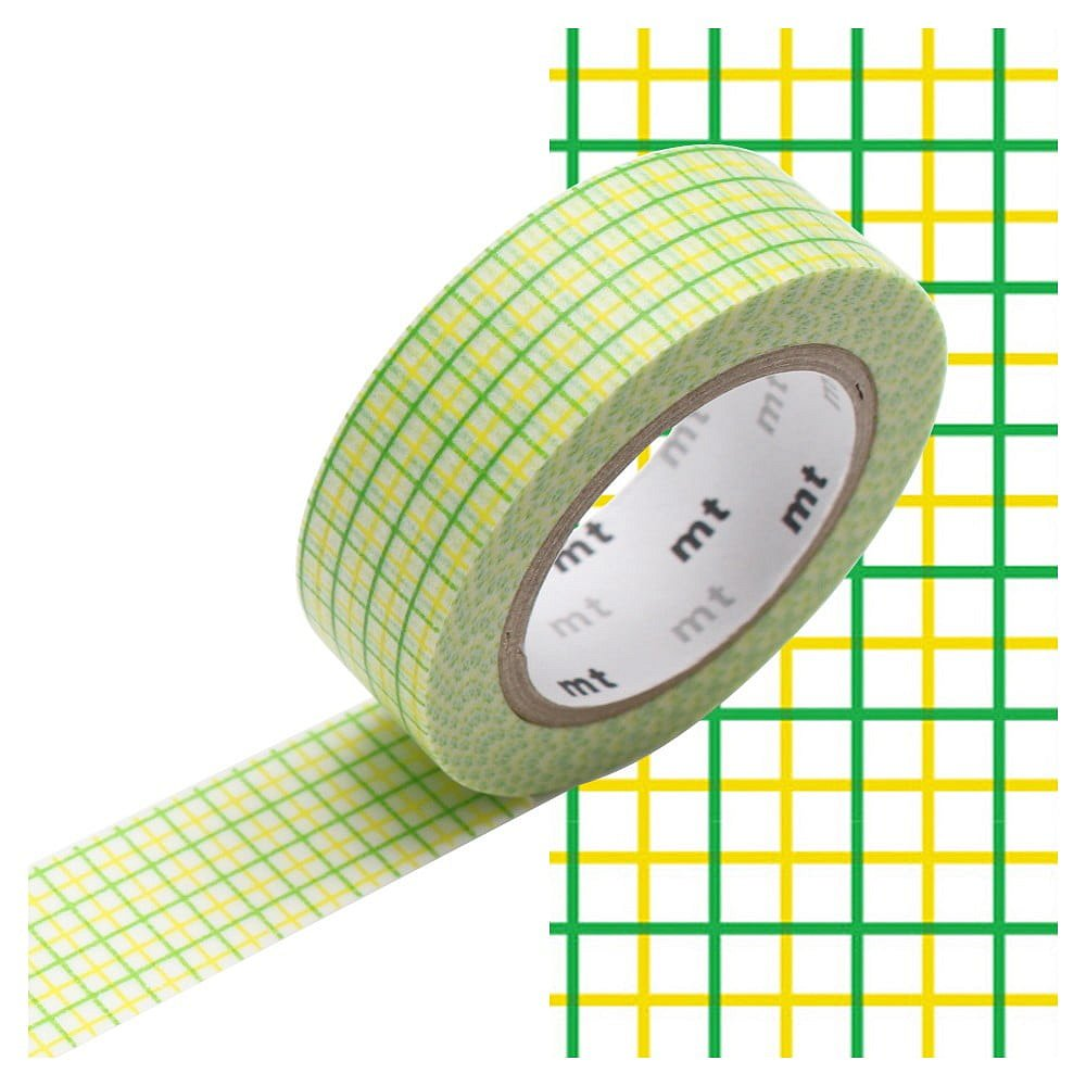 Washi páska MT Masking Tape Aude, návin10m