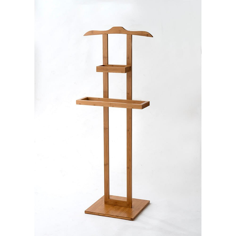Bambusový němý sluha Compactor Range