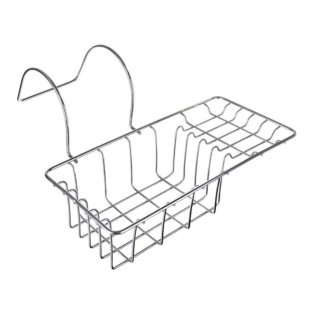 Závěsný držák na vanu Premier Housewares Bath Rack