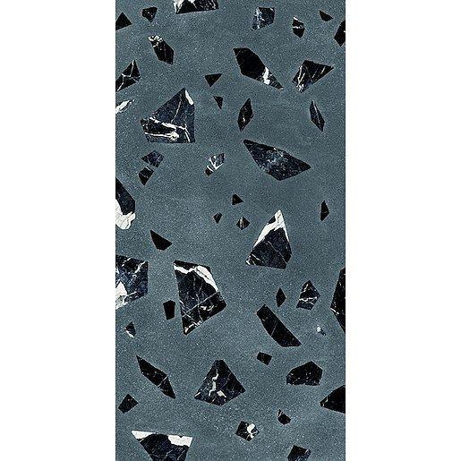 Dlažba Ergon Medley Dark grey 60x120 cm mat EH8K