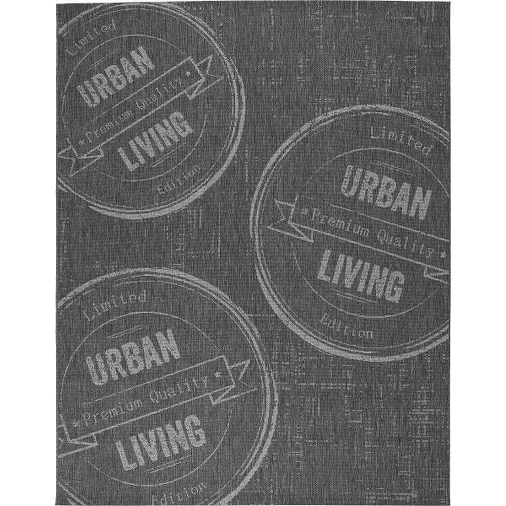Koberec Tkaný Na Plocho Urban Living 3