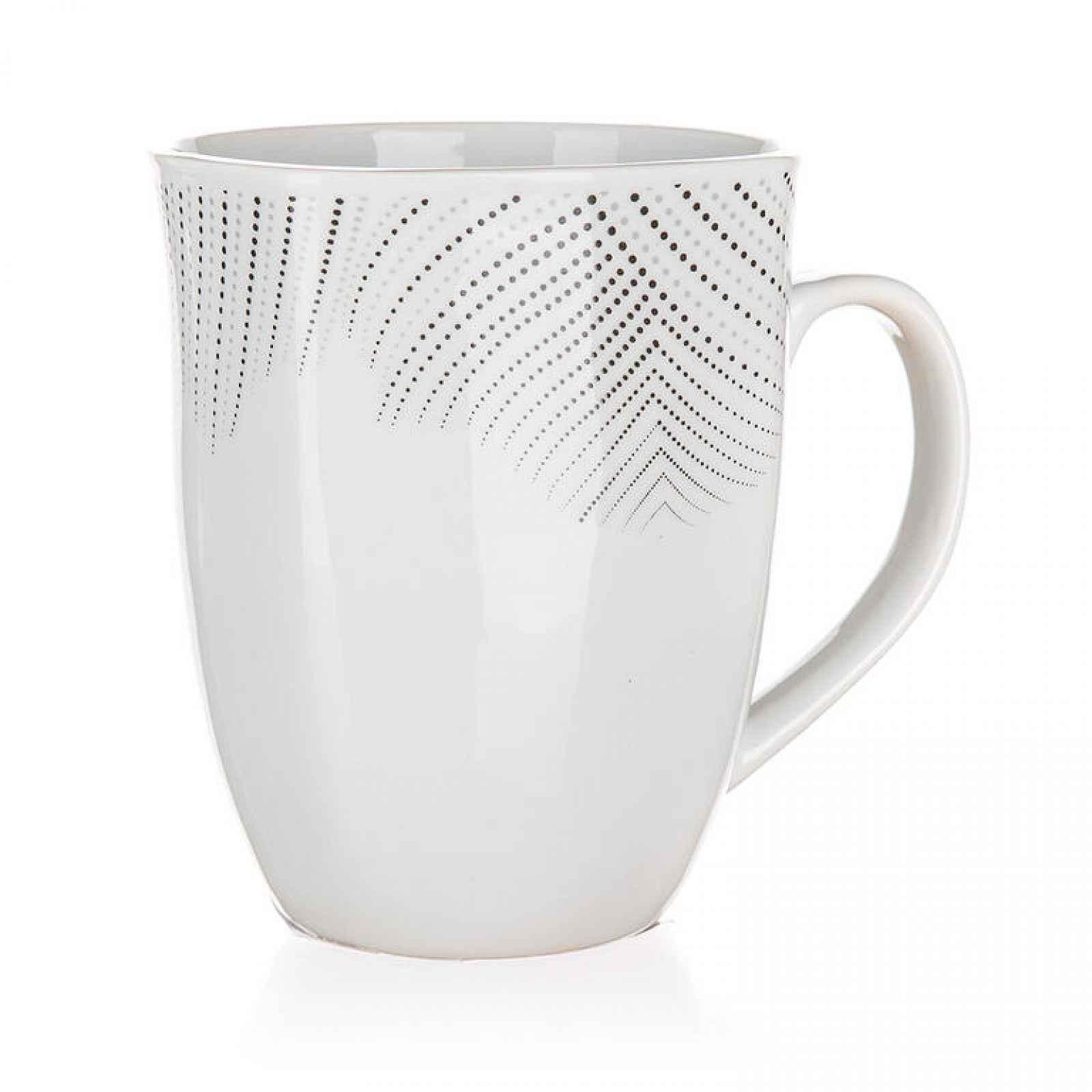 Hrnek porcelánový CHARME 290 ml