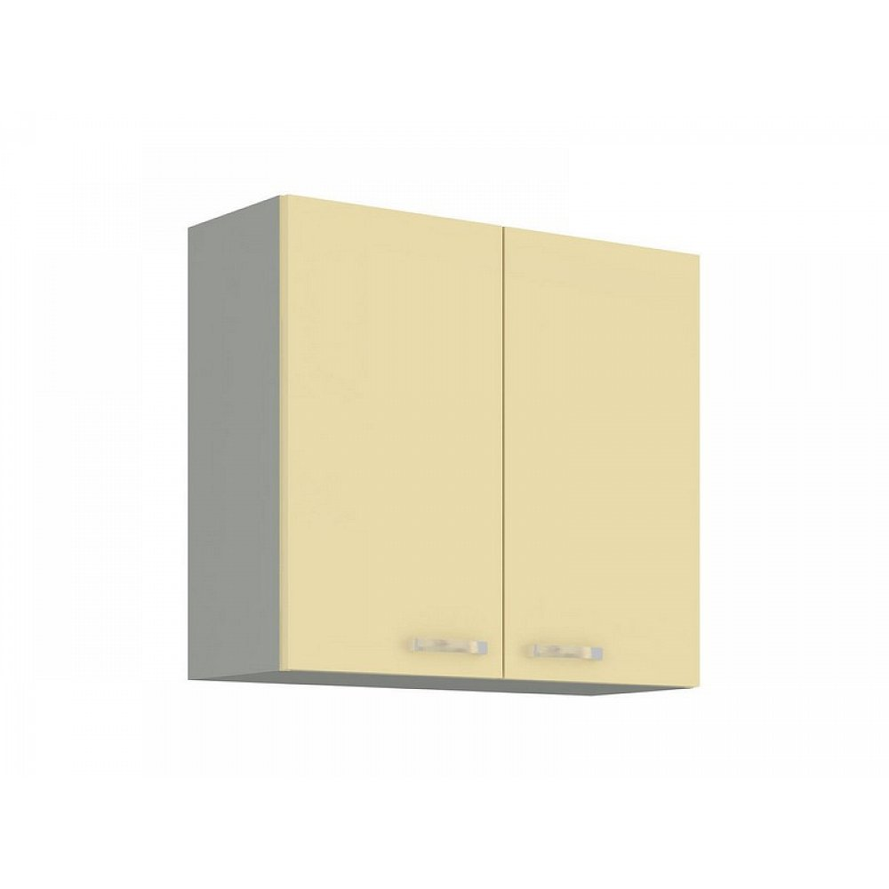 Horní kuchyňská skříňka Karmen  80 G-72, 80 cm