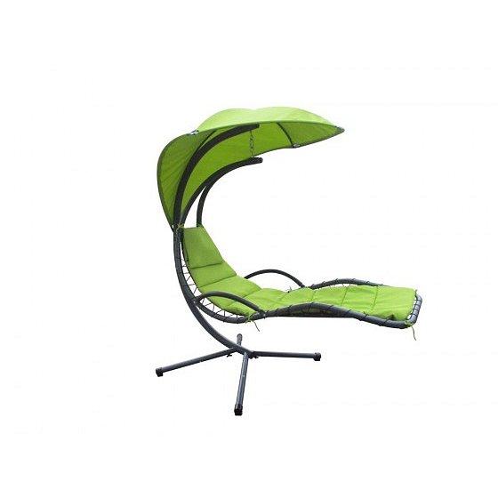 6119 - závěsná houpačka (zelená lemone)