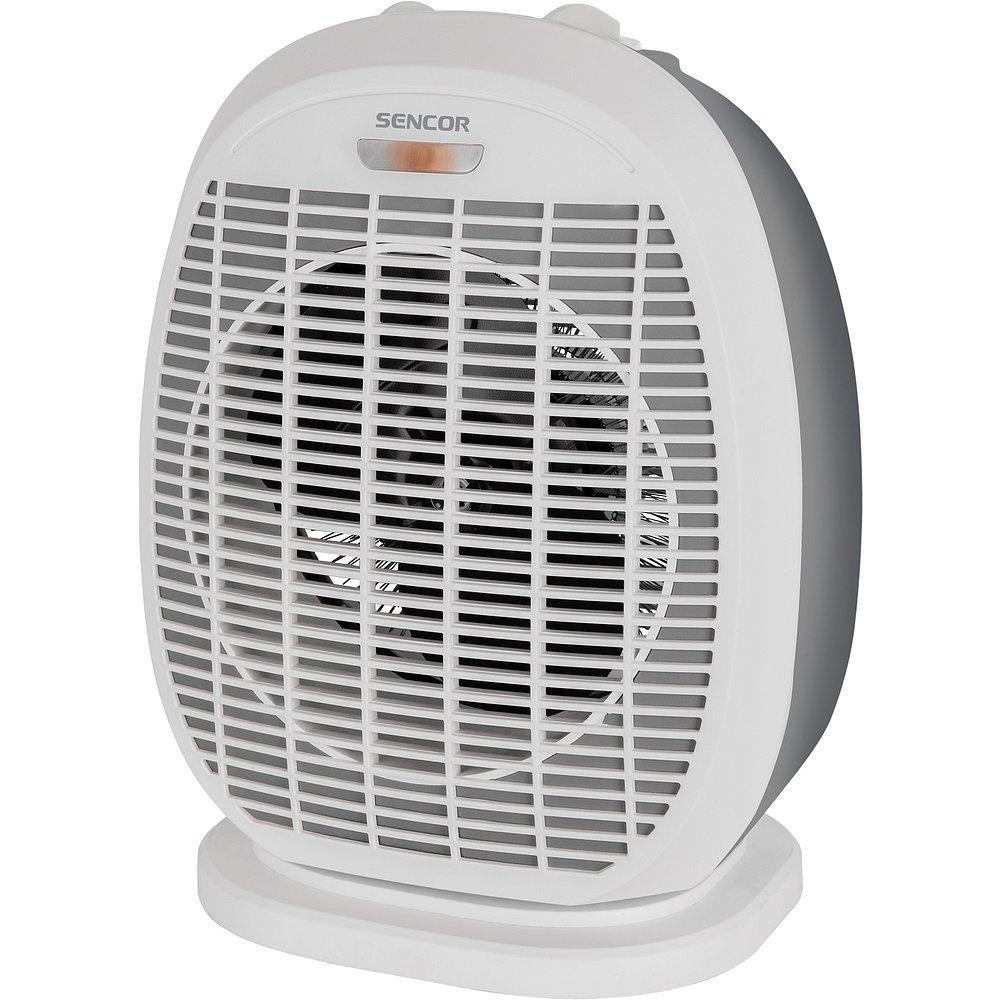 Ventilátor teplovzdušný SENCOR SFH 7057WH