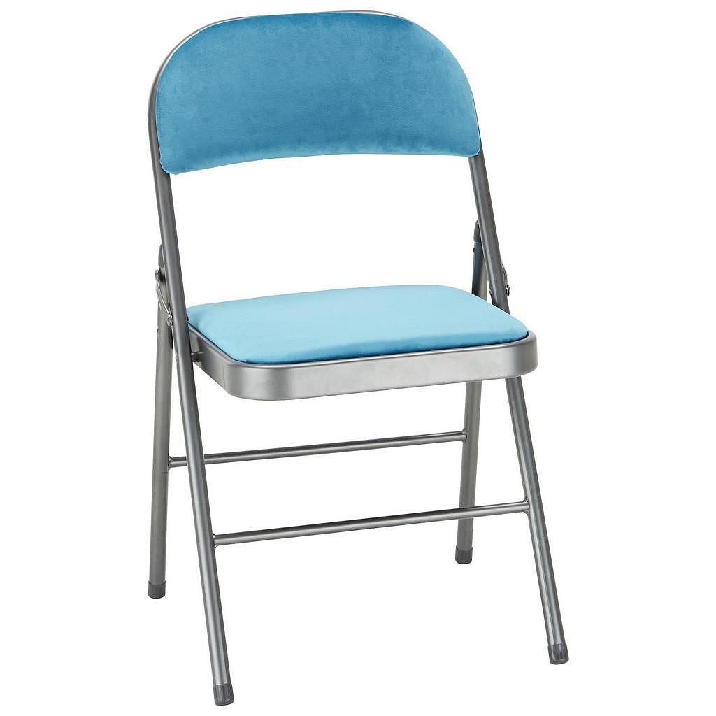 Skládací Židle Bastian -exklusiv/sb-