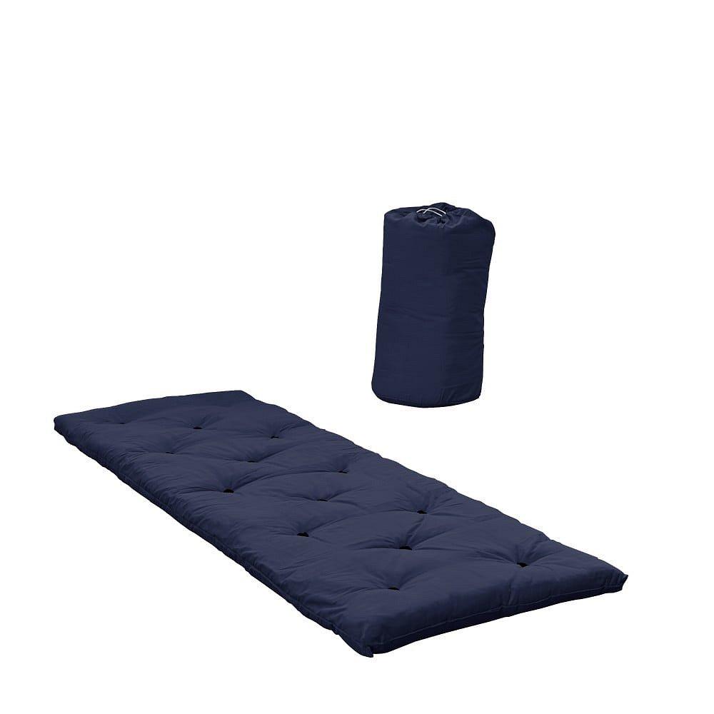 Matrace pro hosty Karup Design Bed in a Bag Navy