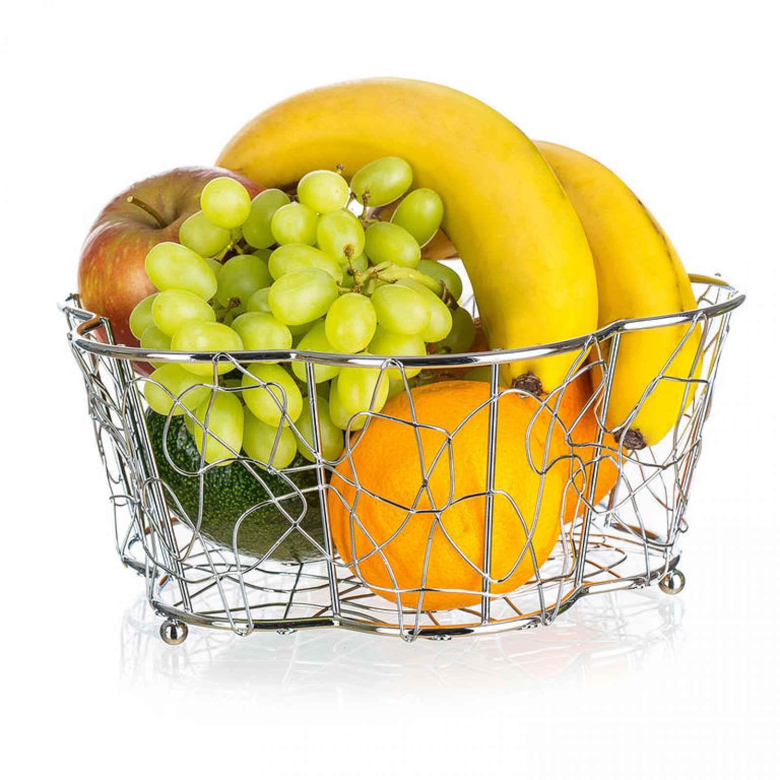 Banquet Koš na ovoce VANITY 24x10cm