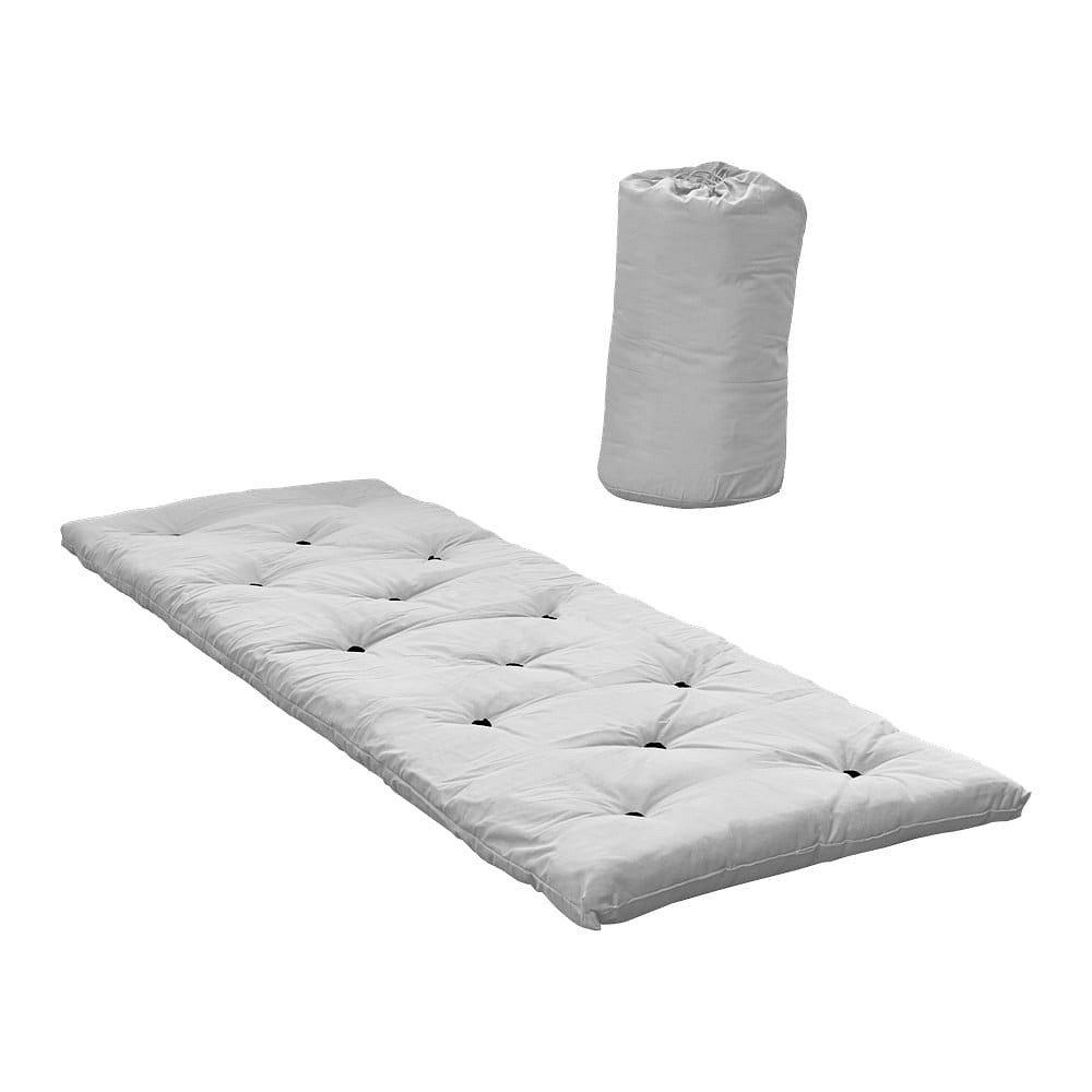 Matrace pro hosty Karup Design Bed In a Bag Grey