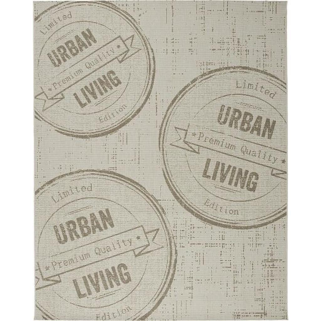 Koberec Tkaný Na Plocho Urban Living 1