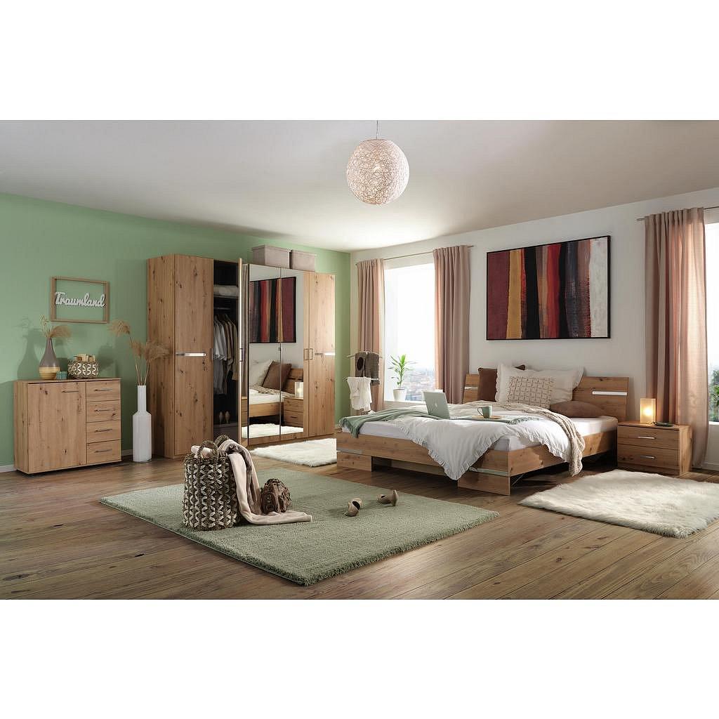 Ložnice Anna 180