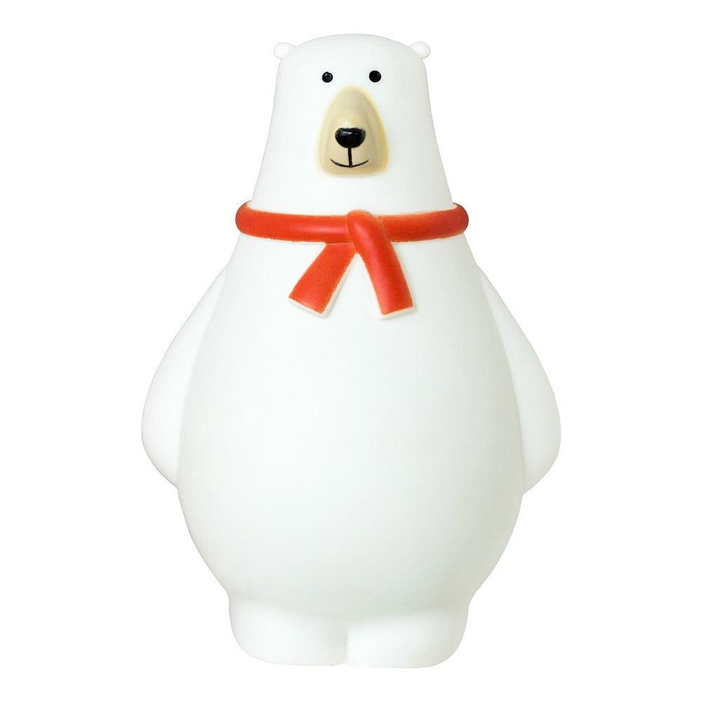 Dětské noční světlo Rex London Bob the Polar Bear