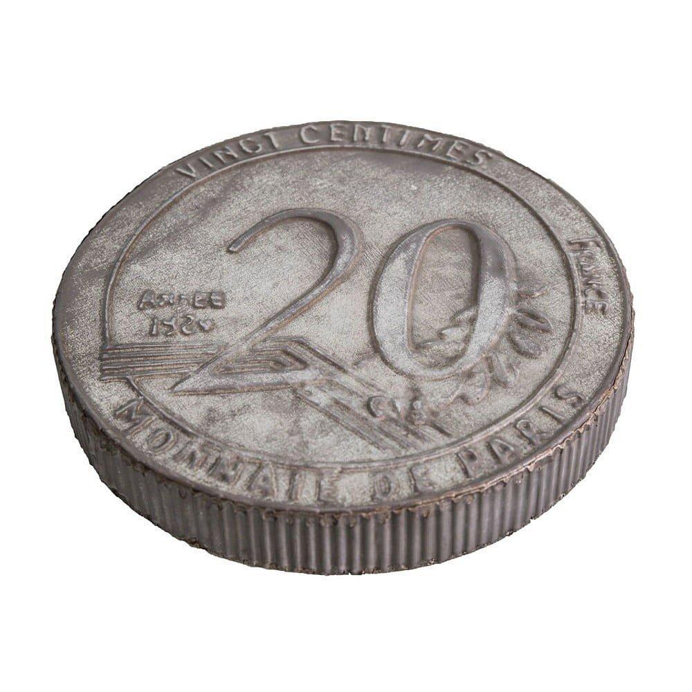 Prostírání Antic Line Cents,17cm