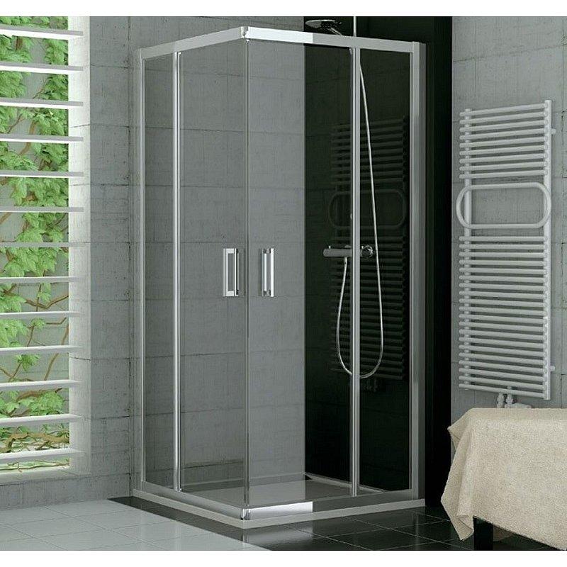 Sprchový kout Topac čtverec 800x800