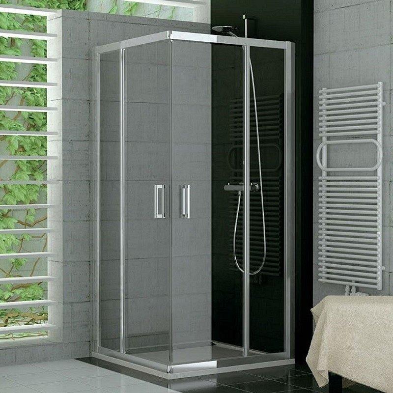 Sprchový kout Topac čtverec 900x900