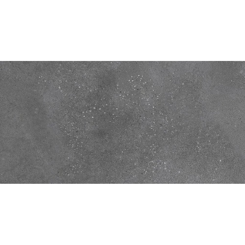 Dlažba Rako Betonico černá 60x120 cm mat DAKV1792.1