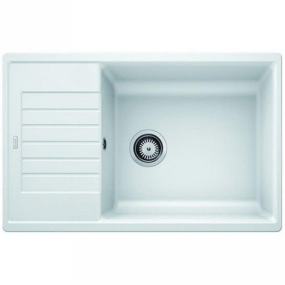 Dřez Blanco ZIA XL 6 S Compact bílá 523277