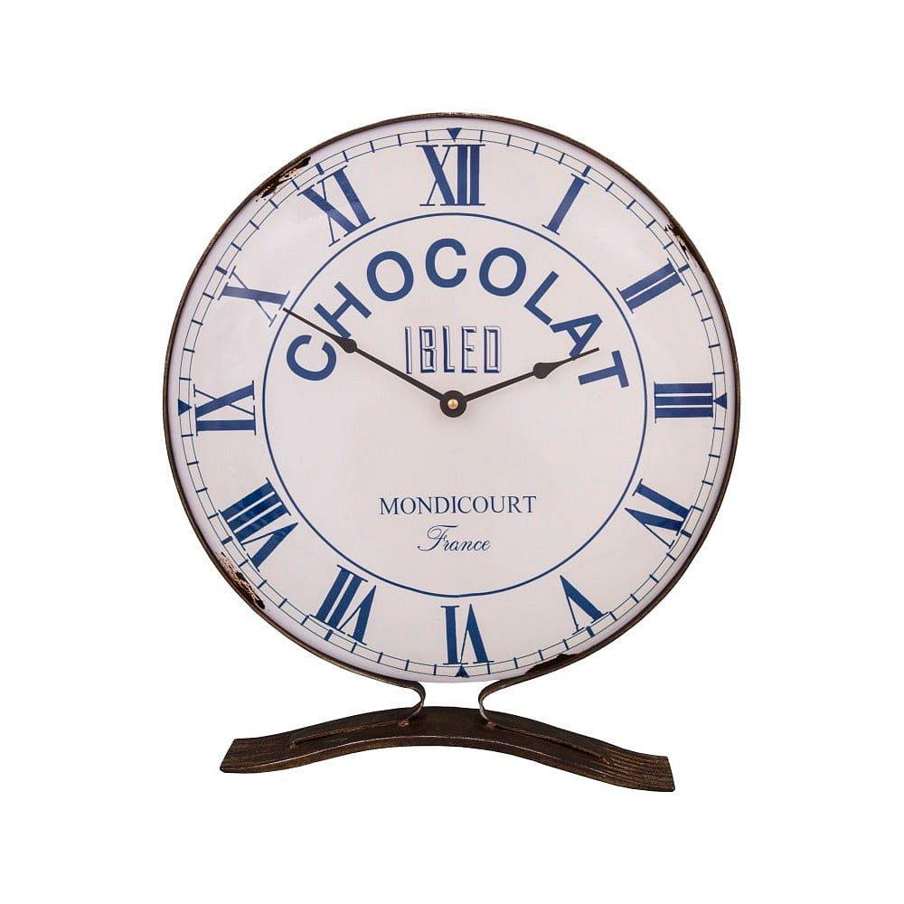 Stolní hodiny Antic Line Pendule,35,5cm
