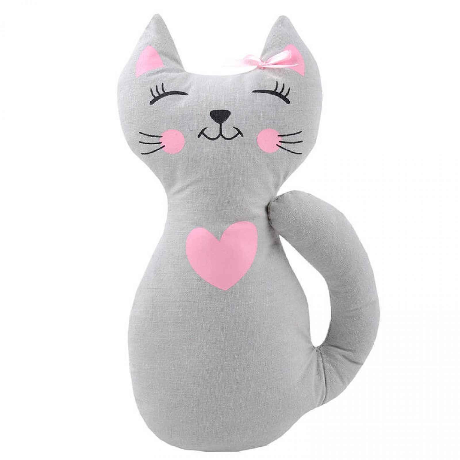 Zarážka do dvěří GRIBOUILLE - kočka