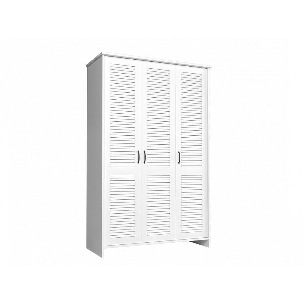 ORIENT skříň S3D, bílá