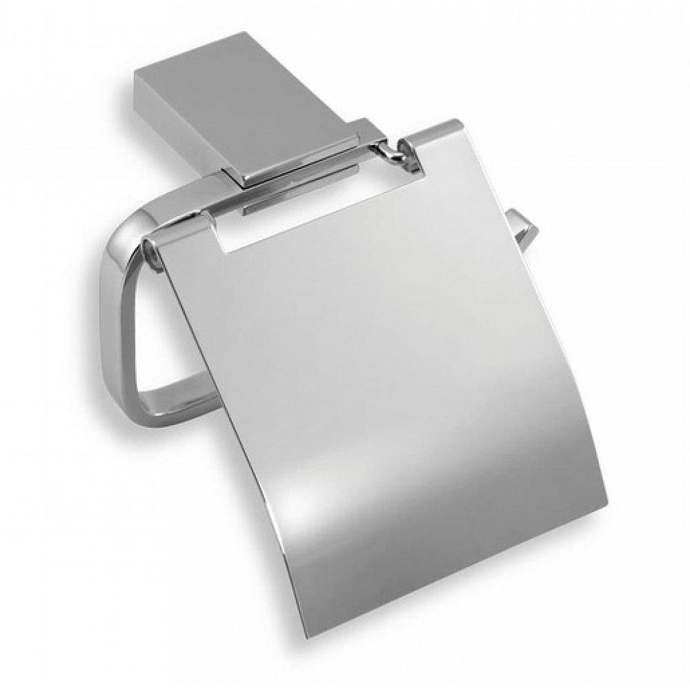 Držák toaletního papíru Novaservis Metalia 9 14,5 cm chrom 0938.0