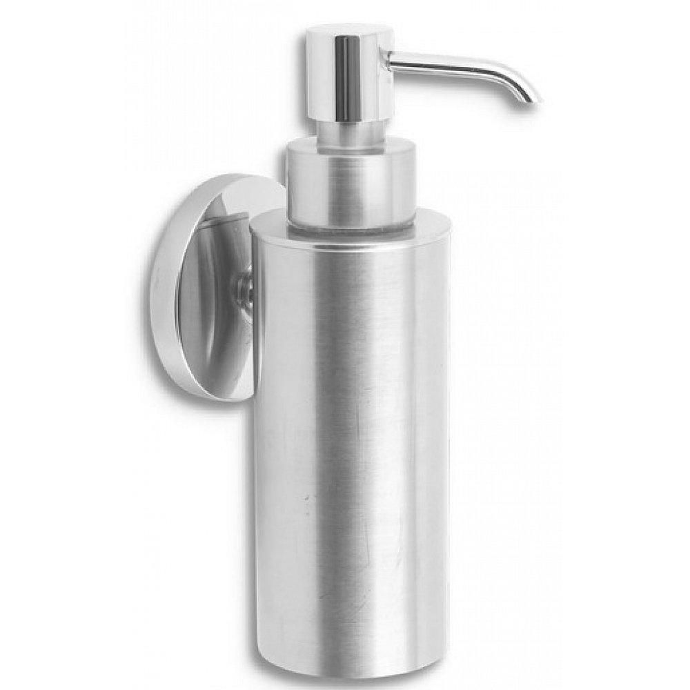 Dávkovač mýdla Novaservis Metalia 1 6 cm chrom 6177.0