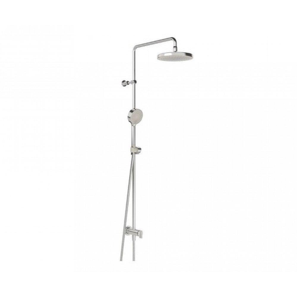 Sprchový systém Hansa Basicjet bez baterie chrom 44390200
